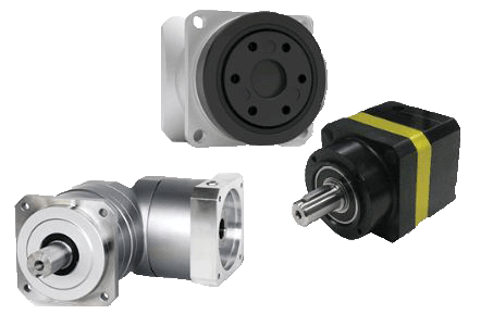 Gearboxes, Brakes & Couplings