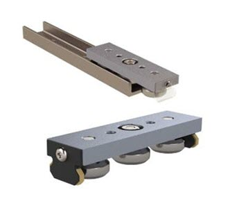 The New LoPro Linear Actuators from Bishop-Wisecarver