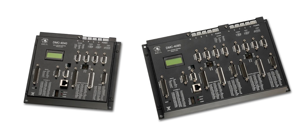 Programmable automation controllers