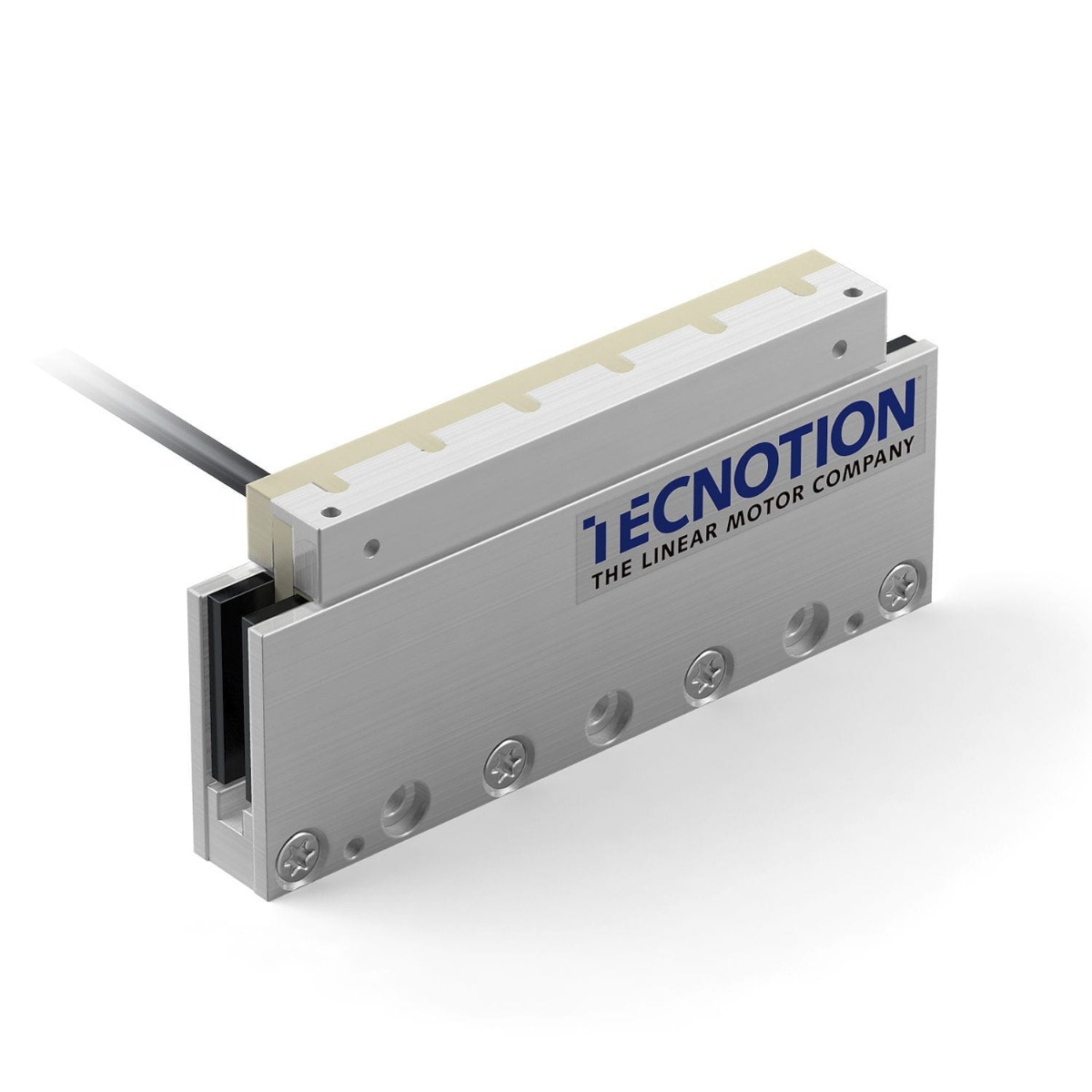 Tecnotion Ironless Linear Motor Series